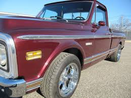 1972 Used Chevrolet C10 Cheyenne At WeBe Autos Serving Long Island ...