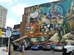 8 philly s mural arts walking tour entering the world of