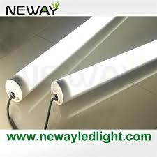 48 inch t8 52 watt bright white waterproof linear led light