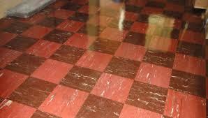 uncategorized waxing asbestos floor tilesretro checker floor