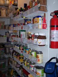 Can Storage Ideas & Solutions How To Organize Canned Food