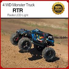 Jual Rc Offroad Rock Crawler 4WD Climbing Monster Truck Mobil Remote ... Hot 110 Scale Climbing Desert Truck Waterproof 4wd Off Road High Toyabi 24g Offroad Bigfoot Buggy Remote Control Monster Rc Costway 112 Speed Exceed Microx 128 Micro Ready To Run 24ghz Traxxas 360341 Blue Ebay Trigger King Racing At The 4x4 Open House Vehicle Amazoncom Readytorace New Bright 61030g 96v Jam Grave Digger Car Madness 3 Lock Load Big Squid And Hsp 9411188022 Red 24ghz Electric Brontosaurus Savagery 18 Brushless Lipo Rtr