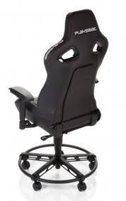 Playseat Office Chair White by Playseat Office Seat L33t černá Glt 00106 Czc Cz