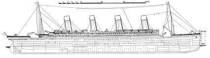 Titanic Sinking Simulation Real Time by Olympic Class Ocean Liner Wikiwand
