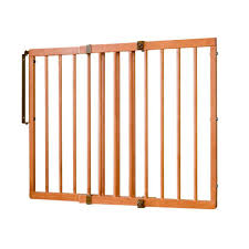 Multipurpose - Baby Gates - Child Safety - The Home Depot Diy Bottom Of Stairs Baby Gate W One Side Banister Get A Piece For Metal Spiral Staircase 11 Best Staircase Ideas Superior Sliding Baby Gate Stairs Closed Home Design Beauty Gates Should Know For Amazoncom Ezfit 36 Walk Thru Adapter Kit Safety Gates Are Designed To Keep The Child Safe Click Tweet Metal With Banister With Banisters Retractable Classy And House The Stair Barrier Tobannister Basic Of Small How Install Tension On Youtube