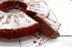 saftiger rotweinkuchen