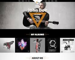 19 Musician Website Templates For Singers And Bands 2018 - Colorlib The Best Cheap Web Hosting Services Of 2018 Pcmagcom 25 Music Website Mplates Ideas On Pinterest Web 20 Responsive Wordpress Themes 2017 8 Beautiful And Free Band For Your Band Website Glofire Cvention Acacia Host 5 Cheapest And Most Reliable Solutions For Bloggers Builder Musicians Make A Cool Market Musician Templates Godaddy Build In Minutes With Hostbaby Youtube