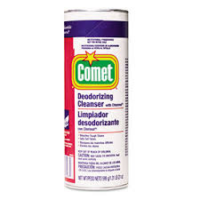 ewg s guide to healthy cleaning comet cleaner ratings