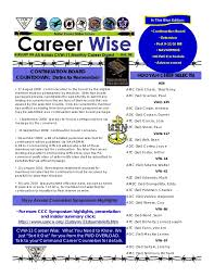 Last Day For 1 Any by Career Wise August 2009