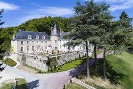 hôtel chateau de beauvois étienne de chigny