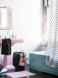 tolle bad accessoires ab unter die dusche wohnidee