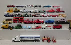 100 Car And Truck Auctions Buy Die Cast 143 150 Scale S S Tractors Bus Semi