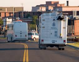 100 Denver Trucks FEMA Colorado MERS Trucks On The Road FEMAgov