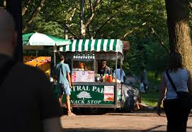 Top 5 Places To Eat And Drink In Central Park - Bike Rental Central Park