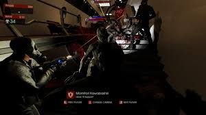 Killing Floor Scrake Support by Kf Scrakesonaplane Killing Floor 2 Maps