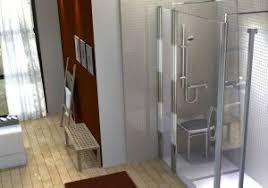 salle de bain handicapé luxe salle de bain handicape décor à la