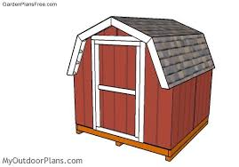 7 free small garden shed plans free garden plans how to build