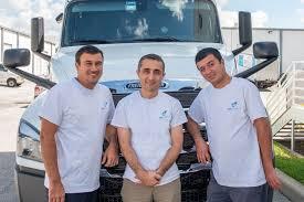 100 Mansur Trucking About Us DMWORLD