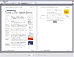 You Can View Up To 12 Pages Per Page With This Feature Is One Of My Favorites In Internet Explorer 7 Printing