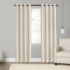 Kohls Bedroom Curtains by Goods For Life Irvine Stripe Blackout Window Curtain