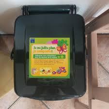 poubelle compost pour cuisine jardin j ai un nouvelle poubelle dans ma cuisine ou comment