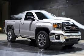 Used 2014 GMC Sierra 1500 Regular Cab Pricing - For Sale | Edmunds 2014 Gmc Sierra Front View Comparison Road Reality Review 1500 4wd Crew Cab Slt Ebay Motors Blog Denali Top Speed Used 1435 At Landers Ford Pressroom United States 2500hd V6 Delivers 24 Mpg Highway Heatcooled Leather Touchscreen Chevrolet Silverado And 62l V8 Rated For 420 Hp Longterm Arrival Motor Lifted All Terrain 4x4 Truck Sale First Test Trend Pictures Information Specs