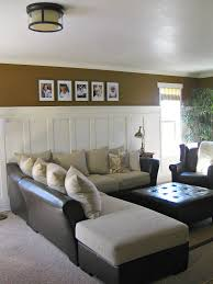 Accent Walls For Living Rooms