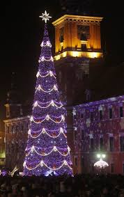 7ft Christmas Tree With Lights by 146 Best Purplety Purpleness Christmas Images On Pinterest
