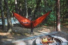 Universal Camping Hammock Mosquito & Bug Net Live Infinitely