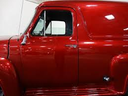 100 1955 Ford Panel Truck