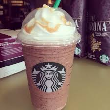 Starbucks Secret Menu Cotton Candy Fruccino My Absolute