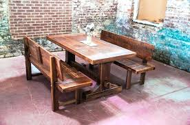 Corner Table And Bench Large Size Of Kitchen Benches Wood Upholstered Dining Room With Back Outdoor Tables Seat