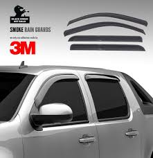 Amazon.com: BLACK HORSE 140660 Smoke Rain Guard, 4 Pack: Automotive How To Install Rain Guards Inchannel And Stickon Weathertech Side Window Deflectors In Stock Avs Color Match Low Profile Oem Style Visors Cc Car Worx Visor For 20151617 Toyota Camry Wv Amazoncom Black Horse 140660 Smoke Guard 4 Pack Automotive Lund Intertional Products Ventvisors And 2014 Jeep Patriot Cars Sun Wind Deflector For Subaru Outback Tapeon Outsidemount Shades Front Door Best Of Where To Find Vent 2015 2016 2017 Set Of 4pcs 1418 Silverado Sierra Crew Cab Shade