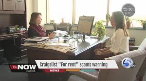 Craigslist scammers renting out Cleveland homes they don t own