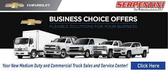 100 Commercial Truck Dealerships Chevrolet Dealer Serving Cleveland Serpentini Chevrolet Of