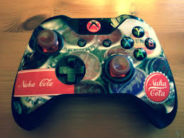 Nuka Cola Lamp Etsy by Fallout Nuka Cola Xbox One Controller Fallout Xbox One