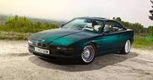Used Hero Review BMW 840Ci Sport V8