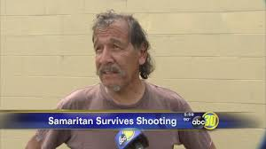 Pumpkin Patch Fresno Ca Hours by Armed Homeless Man Credited With Saving Fresno Teen U0027s Life In