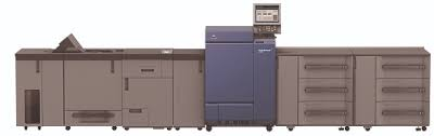 Color Production Printing Solution Konica Minolta