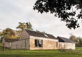 100 Mclean Quinlan Architects Chiltern Barns The Chilterns Buckinghamshire McLean