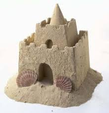 Sand Castle Dough Recipe