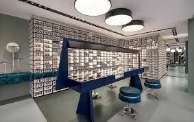 100 Studio Designs Dimore New Oliver Peoples Miami Store Urdesignmag