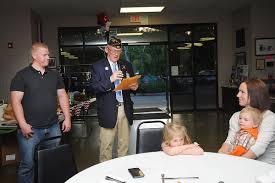 Hangtown Halloween Ball Volunteer by Veteran Received Well Deserved Edcar Scholarship