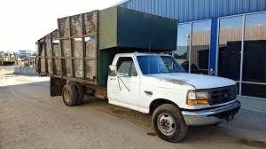 100 Single Axle Dump Truck Jeff Martin Auctioneers Construction Industrial Farm