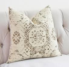 Rustic Throw Pillows Sustainablepals Org