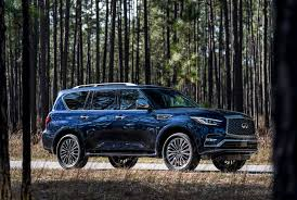 2018 Infiniti QX80 Review • Gear Patrol Infiniti Qx80 Reviews Research New Used Models Motor Trend To Infinity And Beyond The Pizza Planet Truck In Real Life Monograph Concept Will It Go Production 2017 2018 Suv Is A Deluxe Dubai Debut Roadshow Trucks Diesel Tohatruck Gearing Up For Families Arundel Journal Tribune Finiti Of Charlotte Luxury Cars Suvs Dealership Servicing 2016 Larte Design Missuro 2019 Qx50 Preview Crossovers Usa