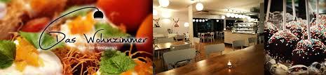 herzlich willkommen im wohnzimmer café bar restaurant