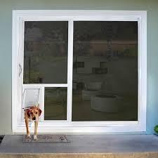 Patio Pet Door