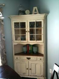 Corner Cabinet For Dining Room Furniture Mesmerizing Unfinished Cabinets