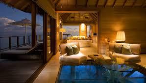 Sunset Water Villas At Conrad Maldives